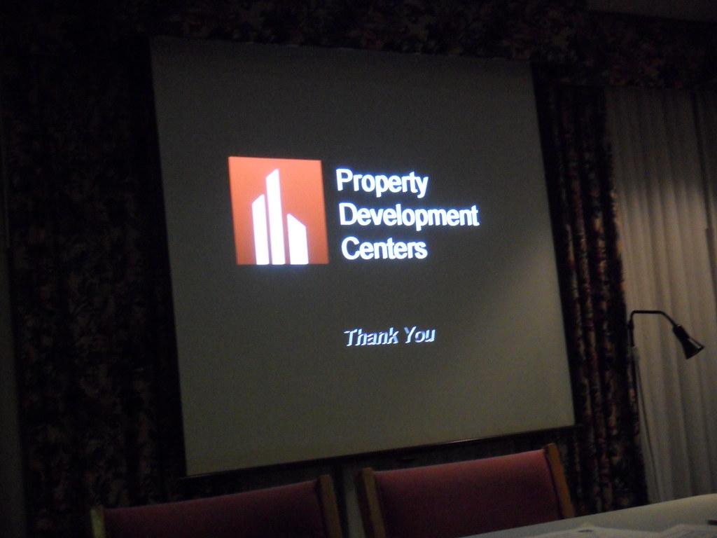 Property Development Centers : Property development centers thank you eric fischer flickr