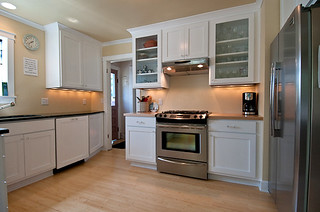 Time to remodel your Prescott kitchen - tips from Able and Ready Construction