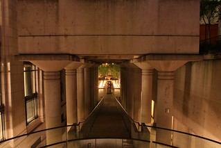 Embarcadero Center, looking toward Sansome | by Schill