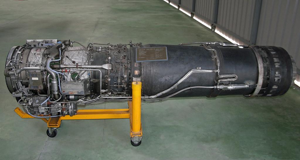 فيديو؛ للمرة الاولى ايران واحدة من ثماني دول تصنع محرك توربوجت 5434130673_97e5b23216_b