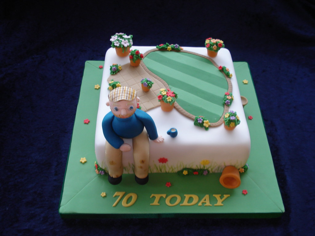 Cake Decorating Ideas Dad S Birthday Prezup for