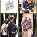 Day 177: ThreadTats at the WORLD'S LARGEST TATTOO EXPO!