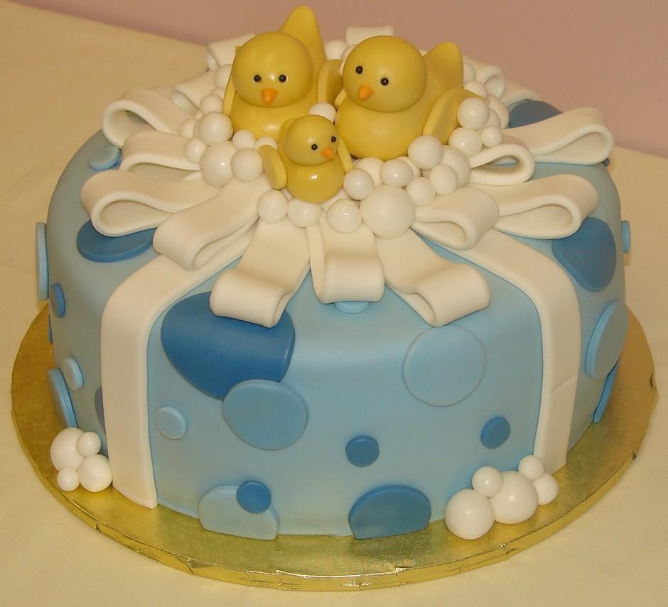 Rubber Ducky Baby Shower Cake Rubber Ducky Baby Shower Cak Flickr
