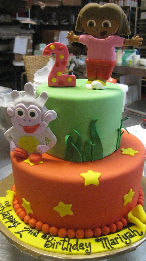 Dora Cake Pan Walmart