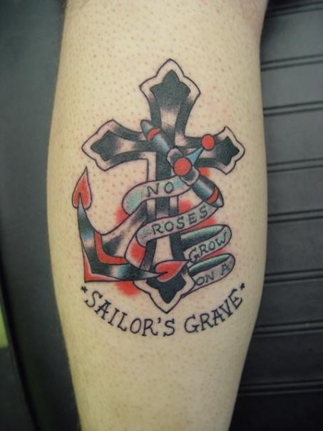 Sailors grave tattoo body graphics cms flickr for Sailors grave tattoo gallery