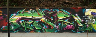 Zade | by COLOR IMPOSIBLE CREW