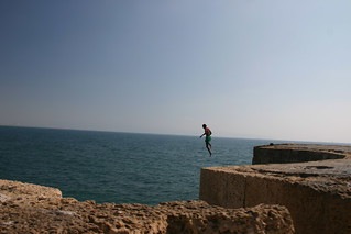 Cliff Jumping 1 | by sondy