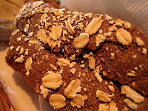 The Bread Factory Cafe Mariella Pizza New York Ny