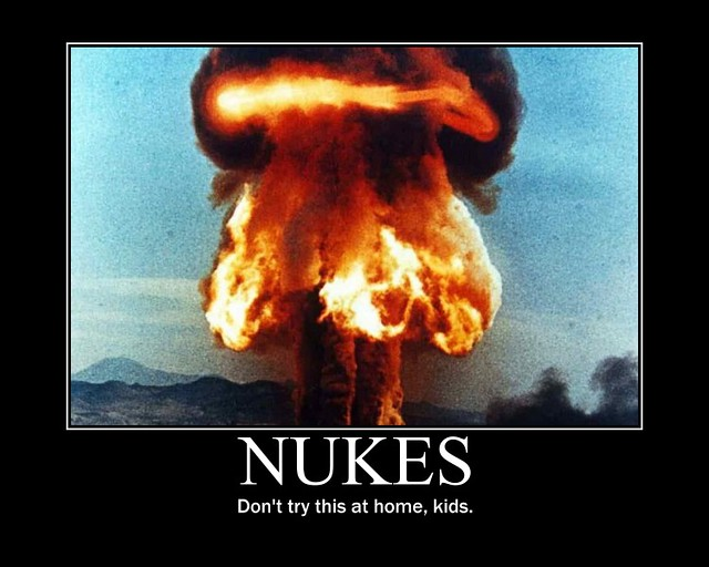Nukes | Flickr - Photo Sharing!