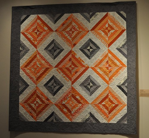 signature wedding quilt, SMofA quilt show 2010 | by vickivictoria