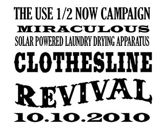 clothesline revival | by alyceobvious