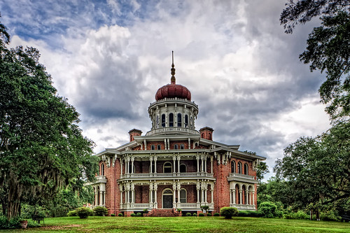 Longwood Plantation | by Kay Gaensler