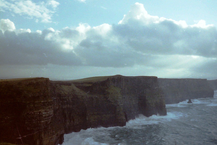 Directions to Cliffs of Moher | Limerick | Dublin | Shannon ...