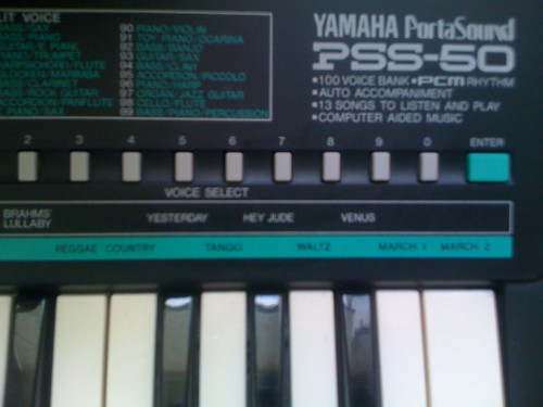 Yamaha Pss In Cataog