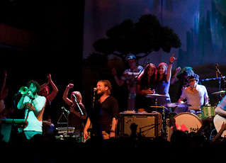 edward sharpe and the magnetic zeros 8.4.10-34 | by cree_sto