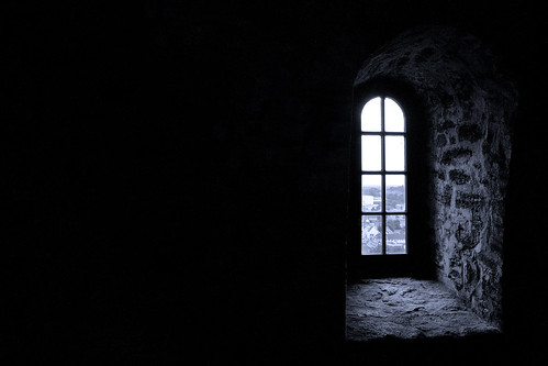 Tower Window | by kirberich