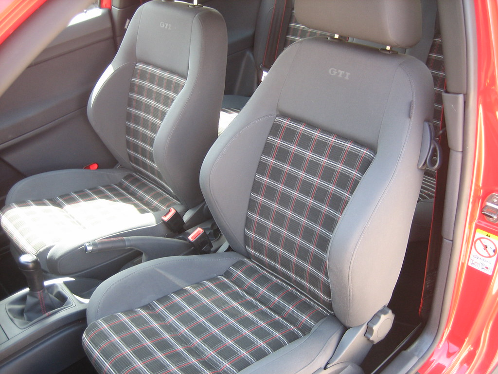 2007 VW Polo 1.8T GTi Tornado Red   Sourced and supplied ...