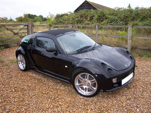 smart roadster coupe brabus smart roadster coupe brabus. Black Bedroom Furniture Sets. Home Design Ideas