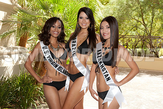 Suggest you Miss u s virgin islands 2010 regret, that