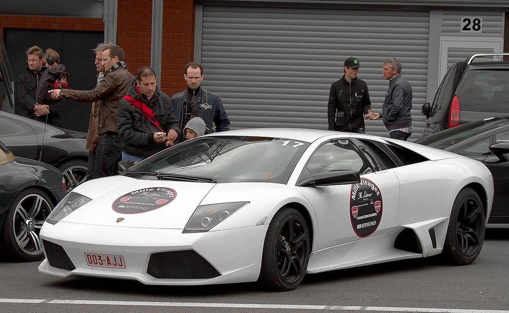 Lamborghini Murcielago Lp640 4 Supercarfreak Flickr