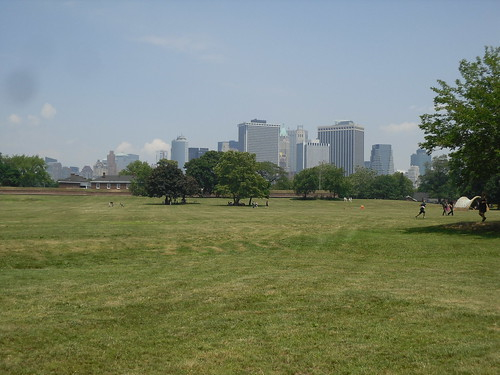 Governors Island New York Real Estate