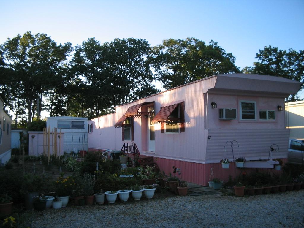 Trailer Homes For Sale Odessa Mo