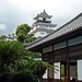 Kakegawa Castle's Palace and Keep