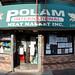 Polam Polish butcher