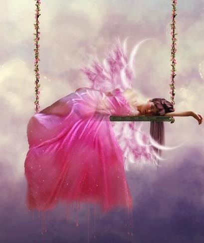 409 x 486 jpeg 46kB, Apelsin-lovely-angels-Good-Night-pink-in-the ...