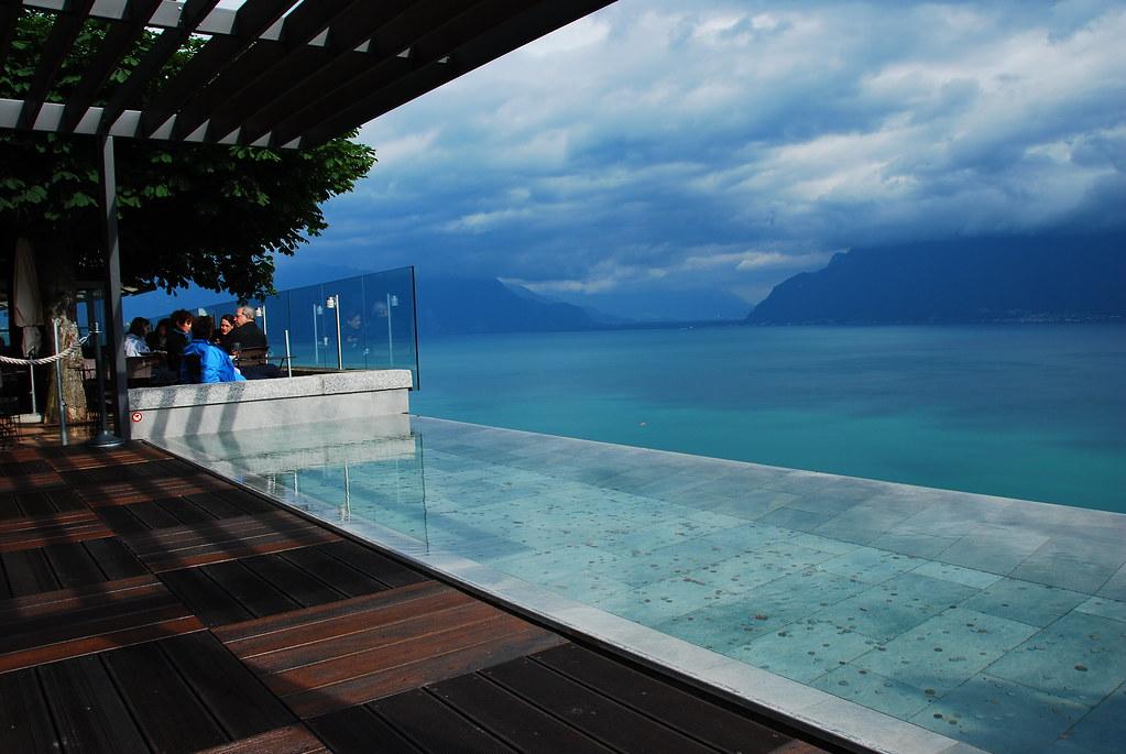 Bar Le Deck Bar Le Deck Lausanne Switzerland