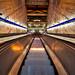362/365 - Bermondsey Tube Stop