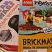 Lego/ Book