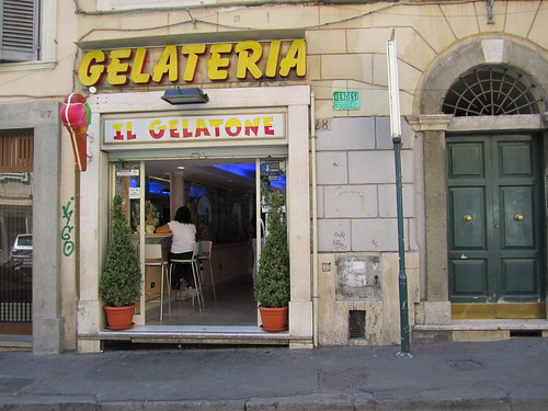 Il Gelatone | by veganbackpacker