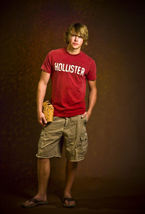 Chord Overstreet | Kevin Sommers | Flickr