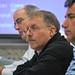 Senior leaders focus on professional development