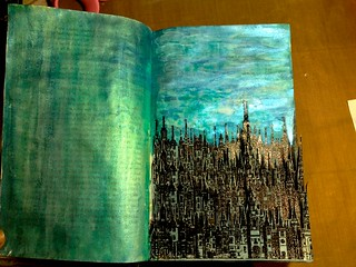 Altered book classes | by *carolion*