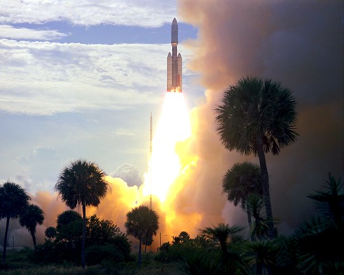Viking 1 Launch | by NASA on The Commons