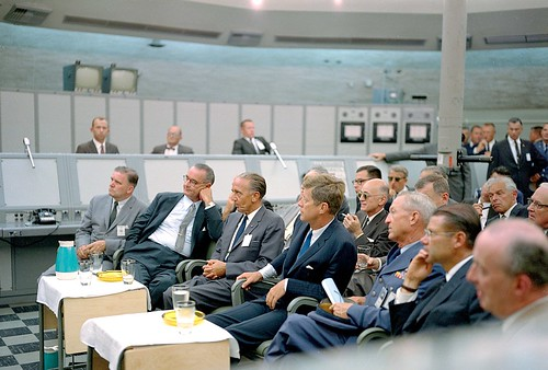 JFK Tour of KSC | by NASA on The Commons
