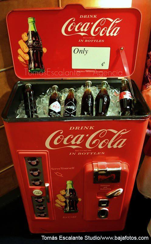 Coca Cola Coca Cola Retro Colecci 243 N De Distintos Tipos