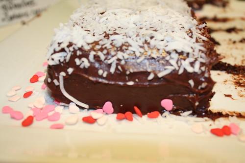 Coconut Cake Gluten Free Goddess