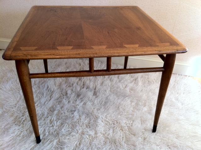 ... Vintage Lane Furniture Side Table | by American Dinnerware Antiques - Vintage Lane Furniture Side Table Cool And Sleek Lane Furn… Flickr
