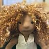 "Stella-Rose - 31 cm Natural Cloth Doll(12"")"