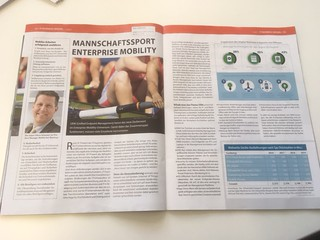 IT Business | Crisp Research AG - Senior Analyst | Maximilian Hille | by Crisp Research AG