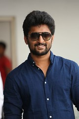 Nani latest stills