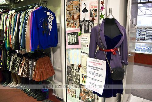 retro melbourne vintage clothing shop 169 2010