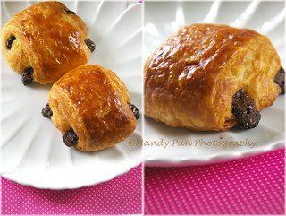 choc croissants | by Fresh From The Oven 606