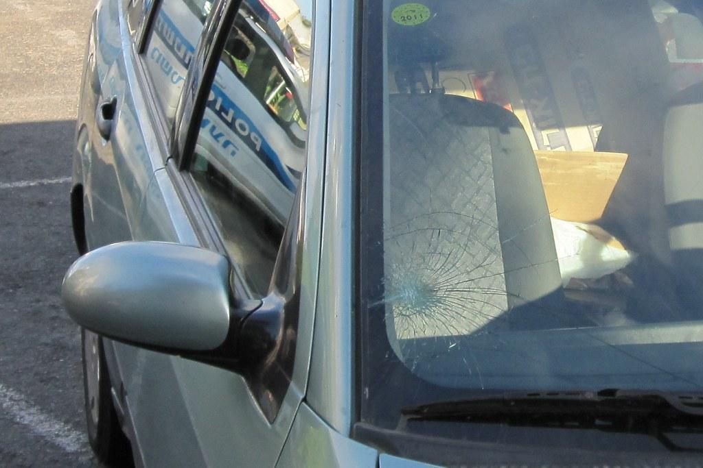 Car Windshield Repair San Jose