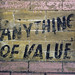 Anything of Value