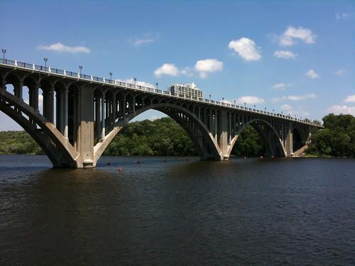 Bridge Ford Parkway | by
