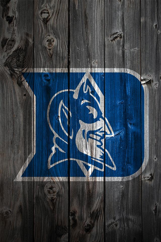 Duke blue devils wood iphone 4 background duke blue - Iphone 4 basketball wallpaper ...